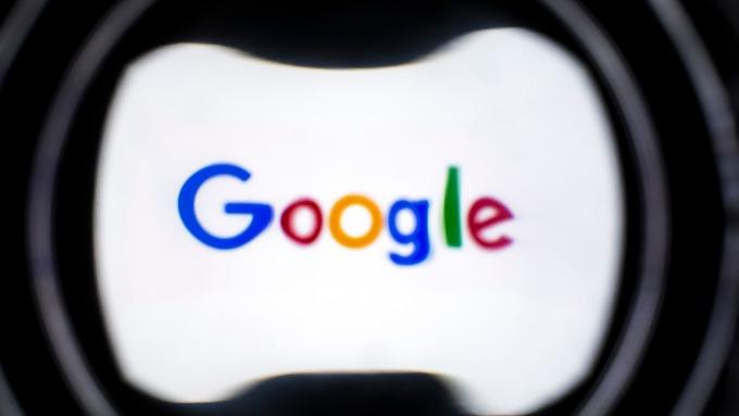 圖:AFP  Google第三度遭歐盟重罰