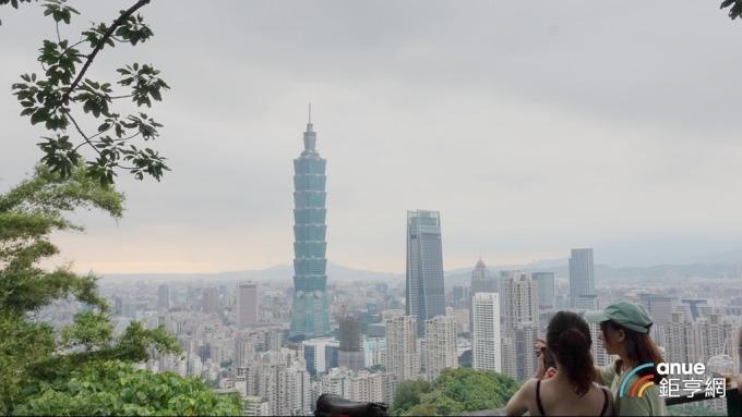 北台灣房屋代銷業去年接案量由海悅續稱霸。(鉅亨網記者張欽發攝)