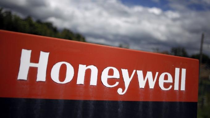 生產飛機械航電設備 Honeywell董事長:業務未受波音事件影響。(圖:AFP)