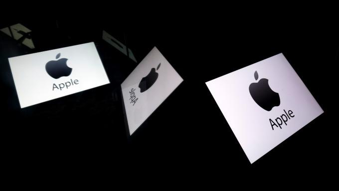 蘋果計畫進入串流影音市場 (圖:AFP)