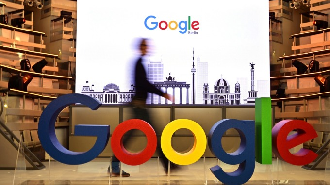 Google Maps在日出包 日本圖資龍頭Zenrin股價重挫 (圖:AFP)