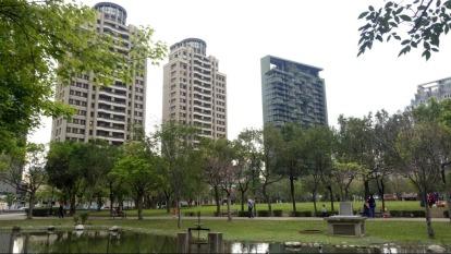〈房產〉近竹科造就買氣 竹北豪宅交易去年回溫 交易筆數大增逾6成