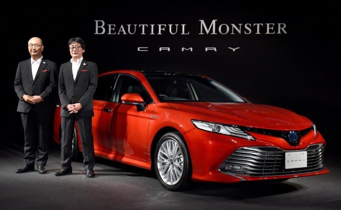日本汽車工業協會:2019 日本車市萎縮 2% 將出現 4 年來首度負成長 (圖 :AFP)