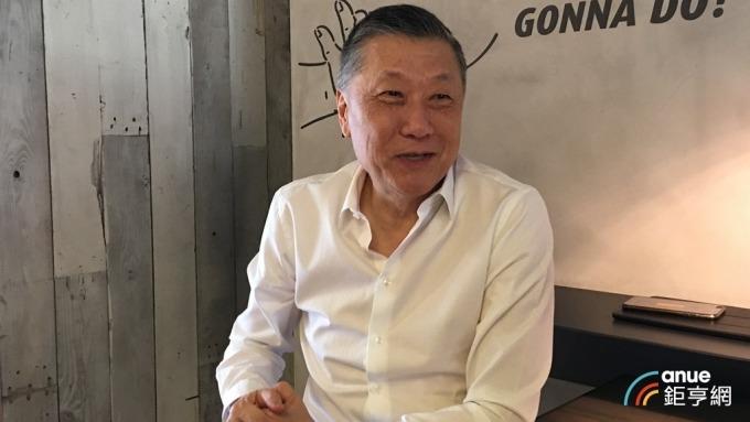 雄獅董事長王文傑。(鉅亨網資料照)