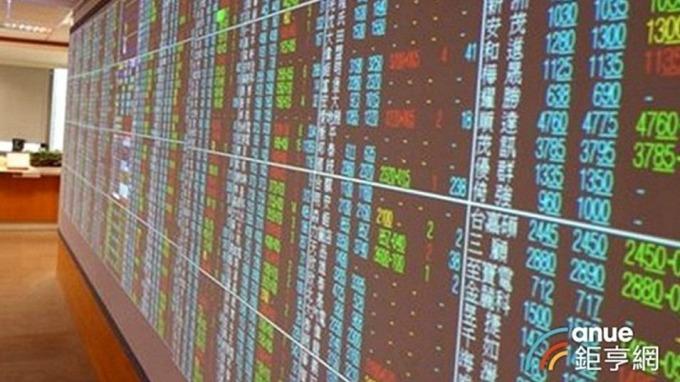 台股今天在權值三王、光學族群穩盤下,大盤站穩10500點,成交量估約千億元。(鉅亨網資料照)