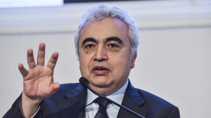 IEA 署長 Fatih Birol認為,美國頁岩油革命的第 2 波浪潮,即將到來。(圖:AFP)