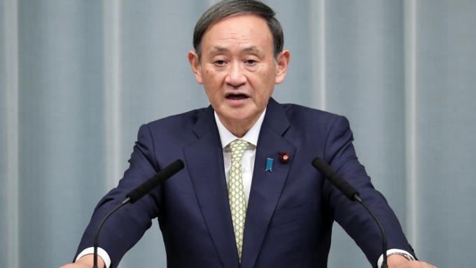 中國為了華為的5G設備向日方作出警告,日本政府已作出回應 (圖:AFP)