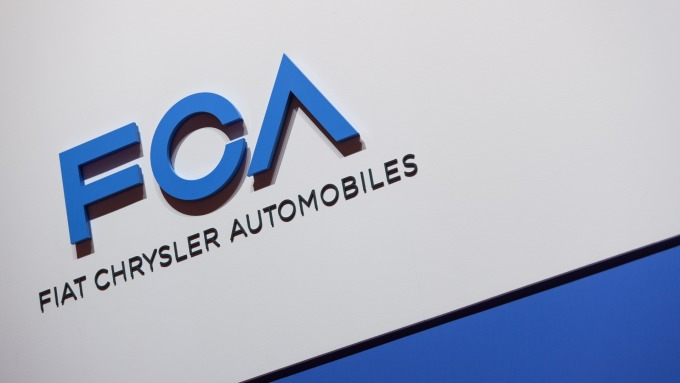 為使車隊配額達碳排放標準 傳飛雅特克萊斯勒將支付數億歐元給特斯拉。(圖:AFP)
