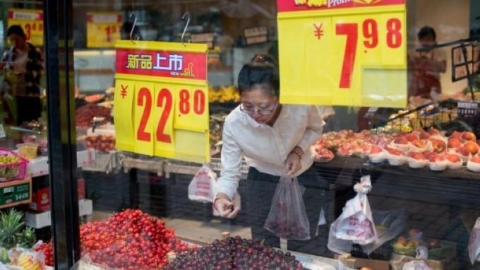 中國3月CPI、PPI雙雙回暖 但市場預期人行降準機會仍大