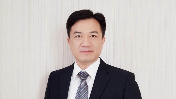 崇佑-KY董事長張建智。(圖:崇佑提供)