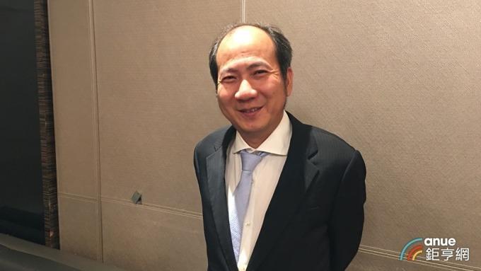 廣華董事長余澤民。(鉅亨網資料照)
