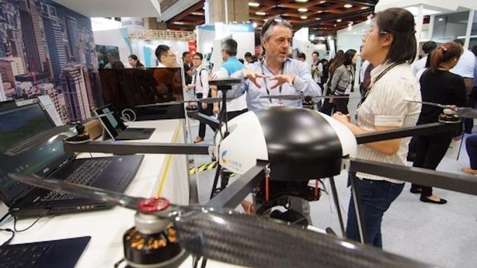 COMPUTEX將於5/28起開跑 共逾1600家國內外廠商參展