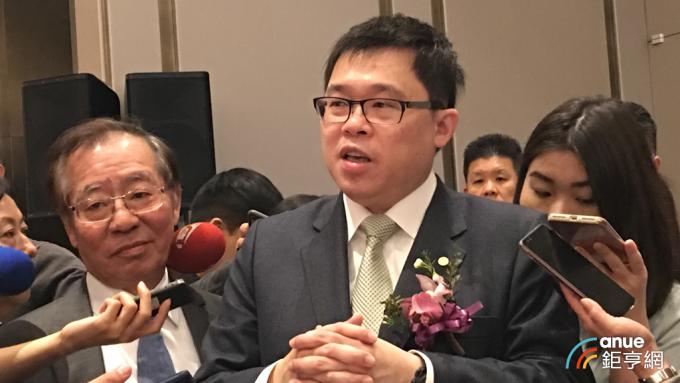星宇航空董事長張國煒。(鉅亨網資料照)