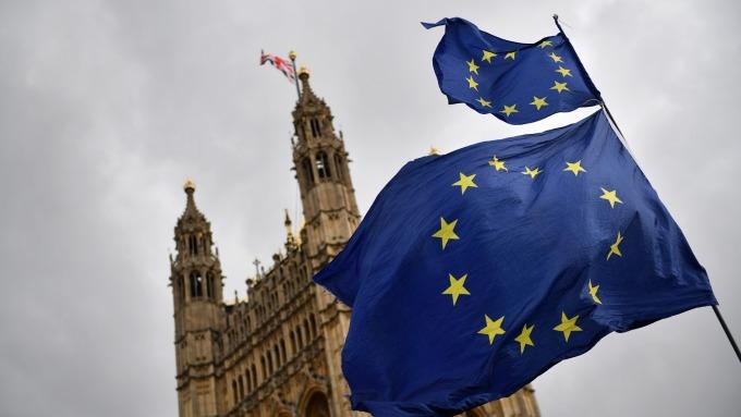 調查顯示,英國是最具投資吸引力的國家。(圖:AFP)