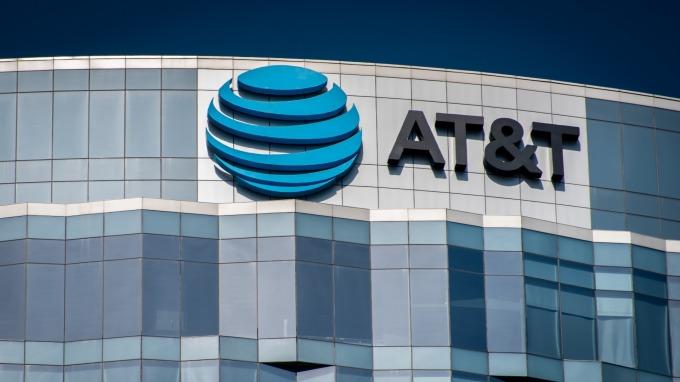 傳AT&T仍在墨西哥使用華為設備(圖:AFP)