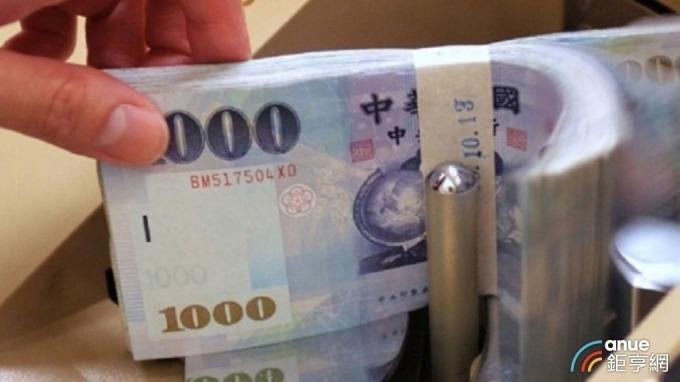 逾3成台灣人擔心錢不夠用。(鉅亨網資料照)
