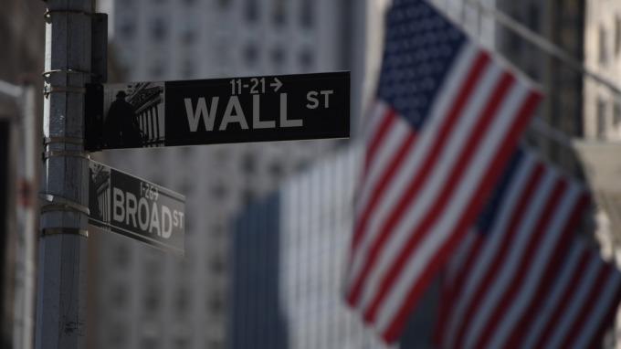 近三分之二CFO預期明年2第三季美國經濟步入衰退(圖:AFP)