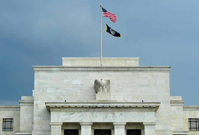 Fed的獨立性能維持多久,大家都在看。(圖:AFP)
