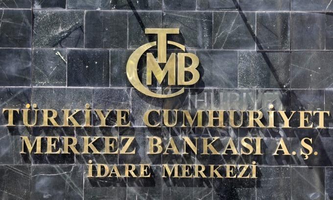 土耳其央行拒絕政治壓力。(圖:AFP)