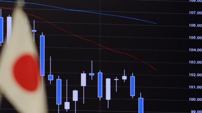 發那科 - 預估本年度淨利將大砍6成 (圖:AFP)