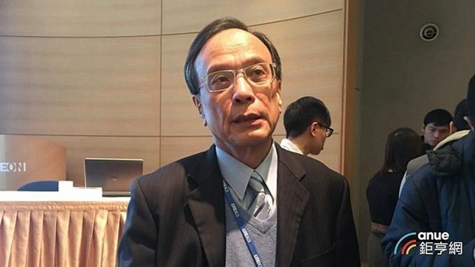 光寶科總執行長陳廣中。(鉅亨網資料照)