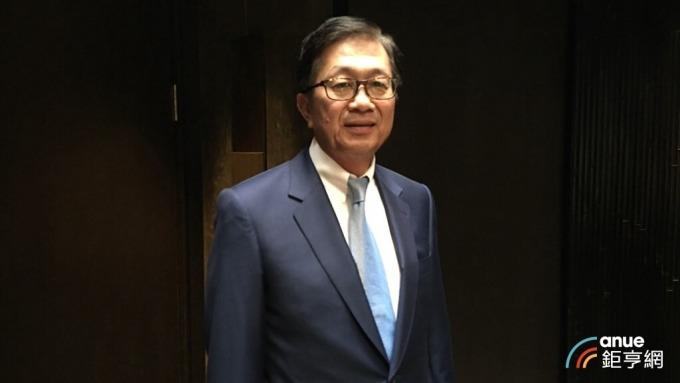 元富證總經理李明輝。(鉅亨網資料照)