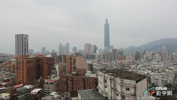 央行今提出近年台灣房價的理由。(鉅亨網資料照)