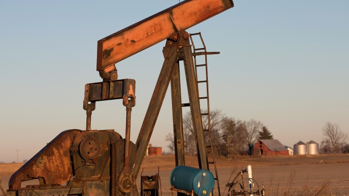 圖:AFP  美國強化對伊朗的原油制裁