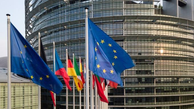 EU及德法兩國,將在EV用電池生產上投資60億歐元 (圖:AFP)