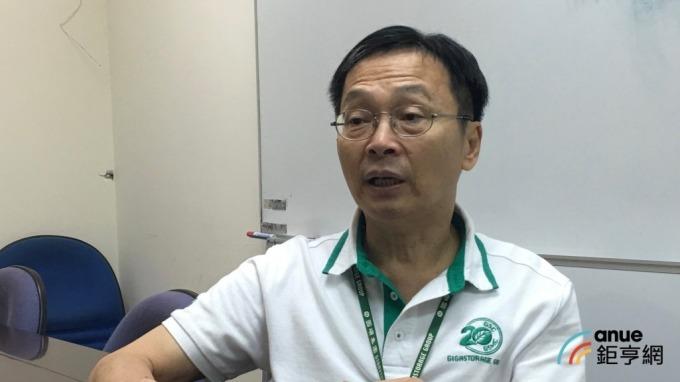 國碩董事長陳繼明。(鉅亨網資料照)