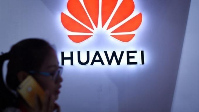 中國電信巨頭慘了,川普正式亮劍封殺。(圖片:AFP)