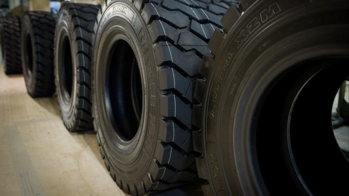Nankang Rubber Tire 's FY19 EPS may hit an 8-year high regardless US-China trade war.