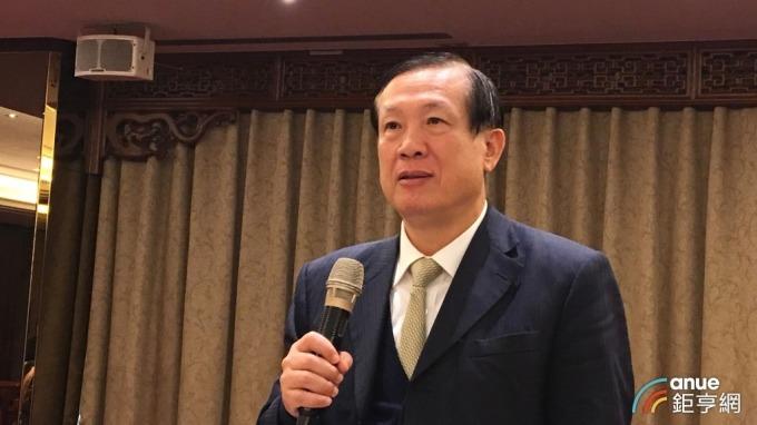 全國商業總會理事長賴正鎰。(鉅亨網資料照)