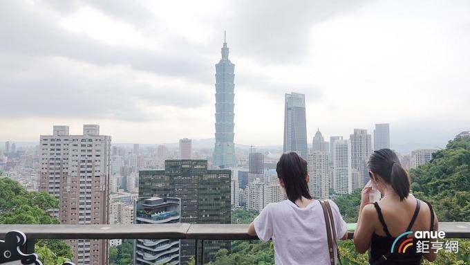 台北市老公寓買氣回溫,去年頂樓產品成交價反彈8% 。(鉅亨網記者張欽發攝)