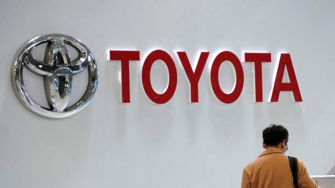 前功盡棄?豐田:川普的新汽車關稅威脅顯示過去的投資不受歡迎。(圖:AFP)