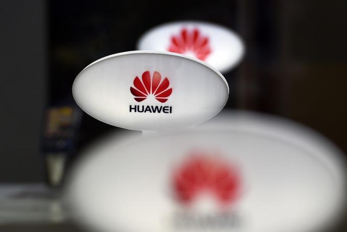 數據顯示,華為每年向美國購買 200 億美元的半導體。(圖片:AFP)