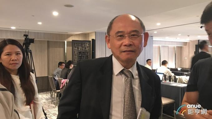 裕隆總經理姚振祥。(鉅亨網資料照)