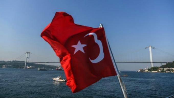 傳土耳其本週將調降美國進口商品關稅。(圖片:AFP)