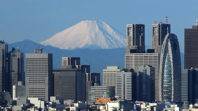 日本3月份核心機械訂單優於預期,Q2預估將成長15.7%。(圖片:AFP)