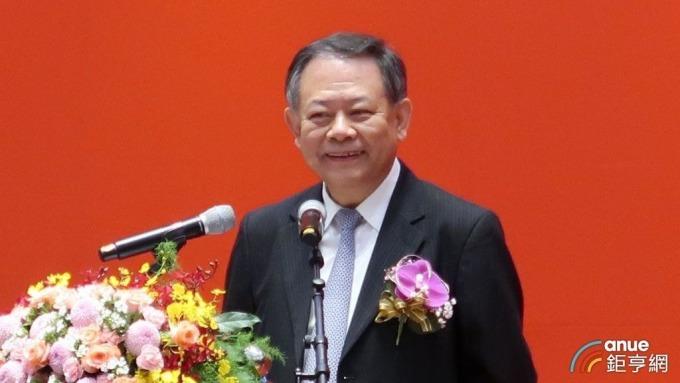 華南金控暨銀行董事長張雲鵬。(鉅亨網資料照)