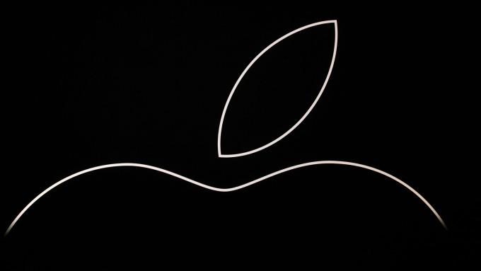 傳蘋果仍在進行泰坦計劃(圖片:AFP)