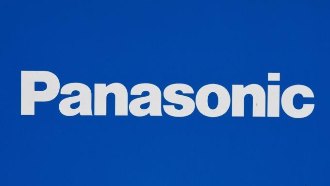Panasonic於22日宣布,停止與華為間的交易。 (圖片:AFP)