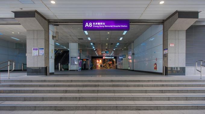 「奇幻莊園」位於交通便捷的位置,機場捷運A7體育大學站或A8長庚醫院站都可以到家,距離中山高速公路約車程約8分鐘,可連結新北市、台北市、桃園市等優勢。