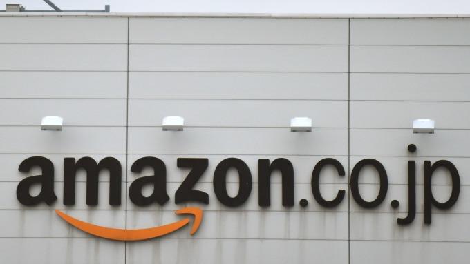 傳亞馬遜日本停銷華為產品(圖片:AFP)