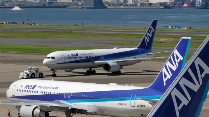 (圖片:AFP) 飛機訂單大減 美國4月耐久財訂單下降