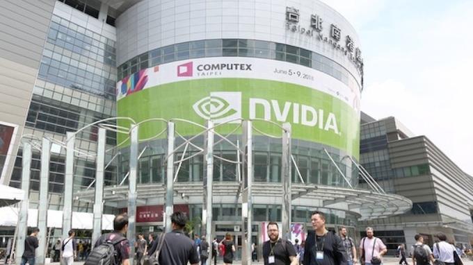台北國際電腦展(COMPUTEX 2019)將於5月28日起登場。(圖:COMPUTEX提供)