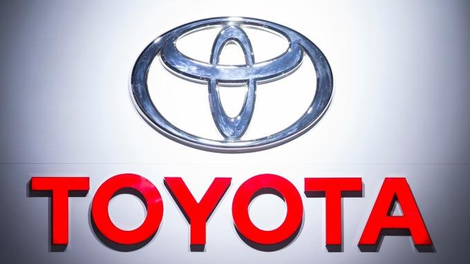 豐田計畫在緬甸設廠、瞄準當地新車市場需求。(圖片:AFP)