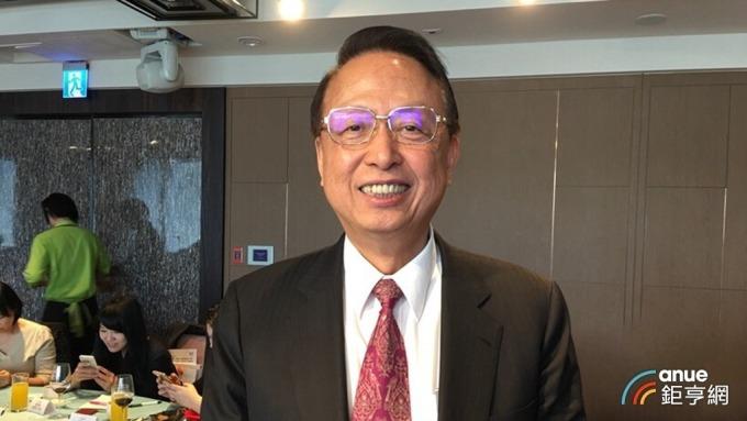 台灣高鐵董事長江耀宗。(鉅亨網資料照)