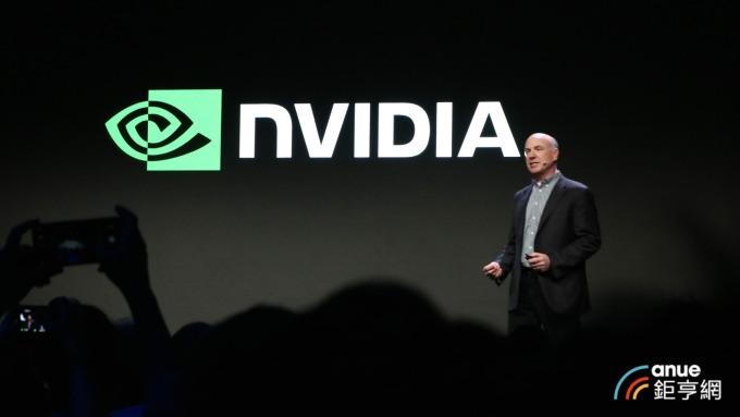 輝達(NVIDIA)今舉辦COMPUTEX展前發表會。(鉅亨網記者劉韋廷攝)