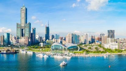 台灣豪宅不動產規劃開始走向國際勢,「世界盃」的時代定潮將成為下一階段的市場價值。
